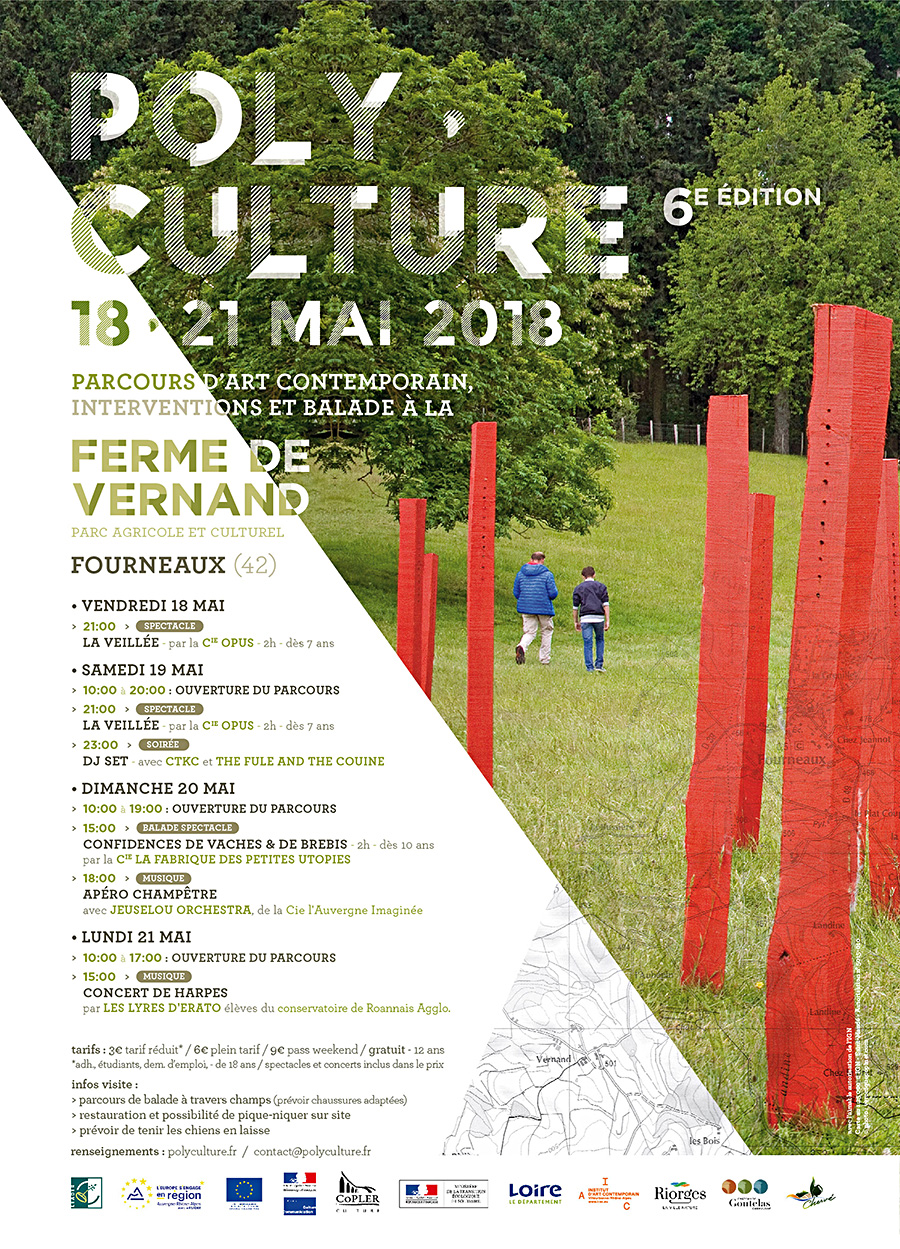 affiche-Polyculture-2018-web